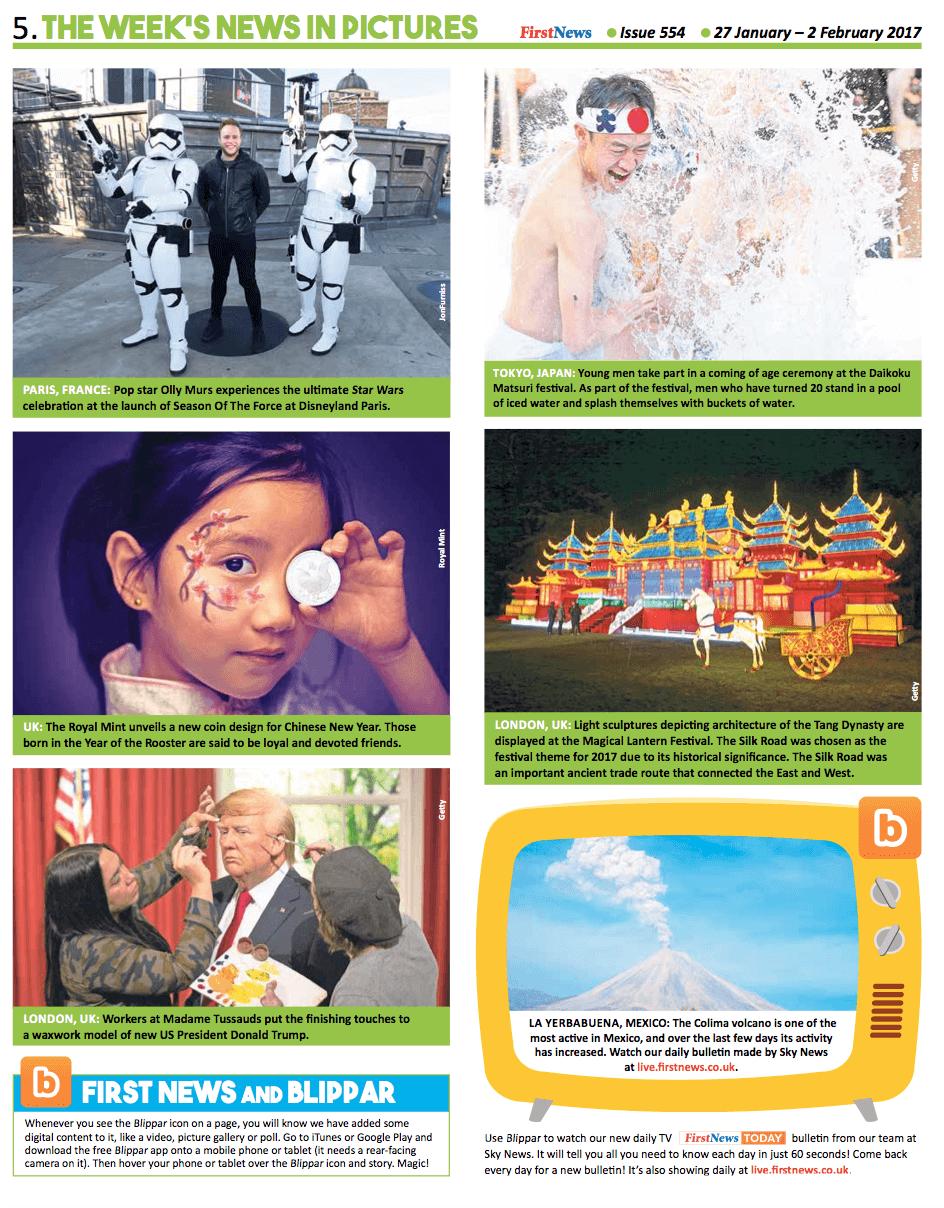 Google themes donald trump - The Week