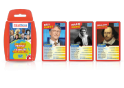 Exclusive First News Top Trumps