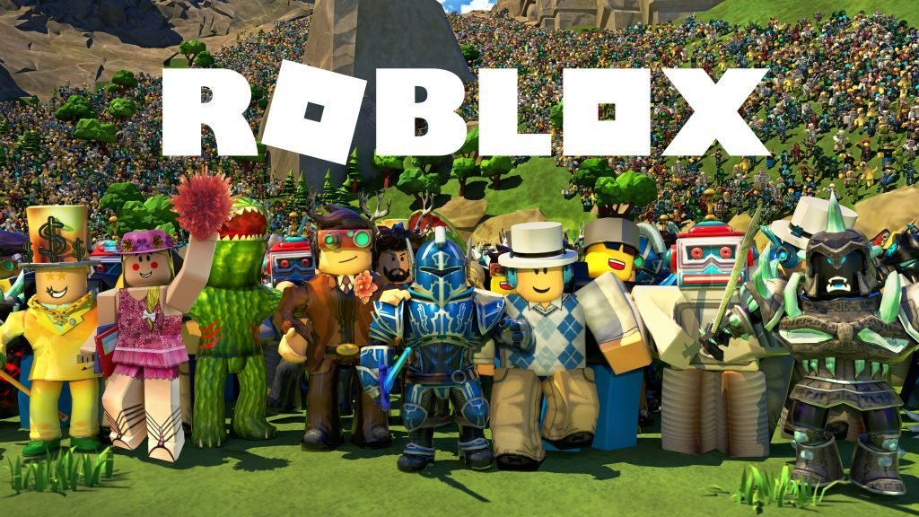 Roblox Studio Get Your Kids Crazy About Something Other Roblox Safety Advice For Parents