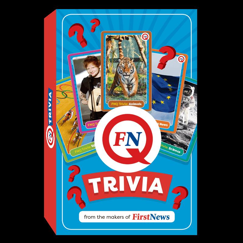 FNQ Trivia Pack